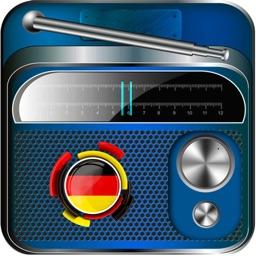 Radio Germany - Live Radio Listening