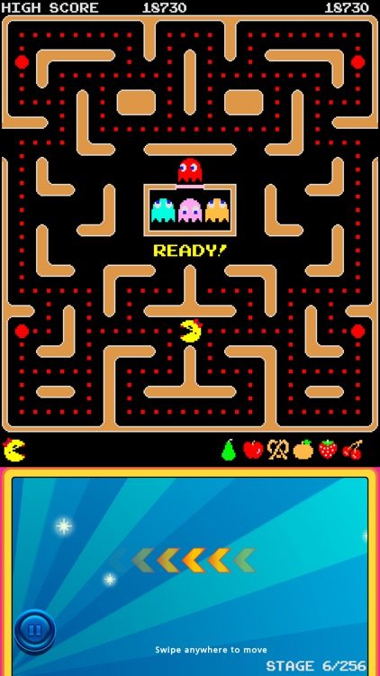Ms. PAC-MAN screenshot-3