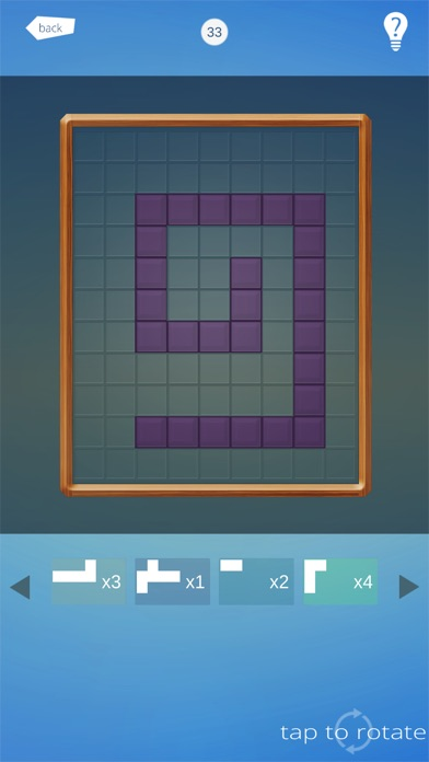 Image of Block Puzzle - Expert Builder for iPhone