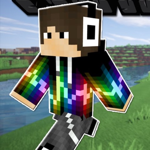 Boy Skin For Minecraft Edition By Rahul Parge