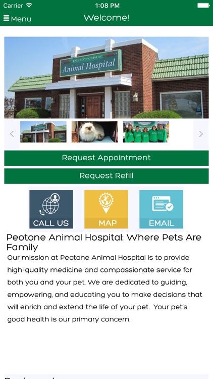Peotone Animal Hospital