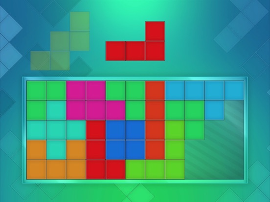 Screenshot #2 for BT: Make Your Puzzle