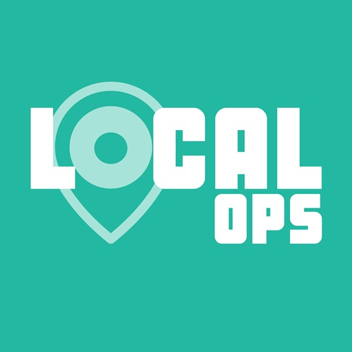 Local Ops app logo