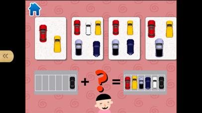 宝宝数学思维脑力游戏-幼儿数字游戏 screenshot one