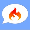 Text Burner- Anonymous Texting Private Phone App Reviews