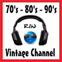 70S 80S 90S RIW VINTAGE CHANNEL.