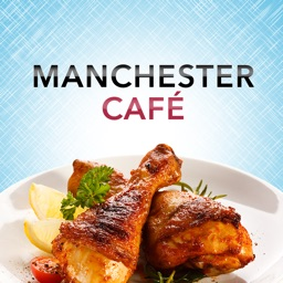 Manchester Cafe