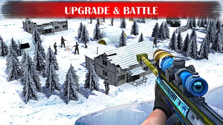 Sniper Elite Shooter screenshot-3