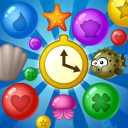 Bubble Explosion Adventure - Pop It Blitz Match