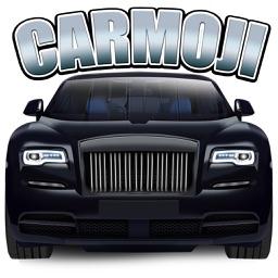CARMOJI - Car Emojis