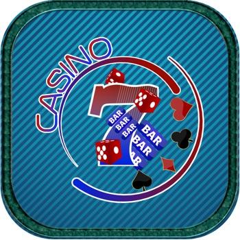 Seven 3  Winning Slots - Amazing Payl