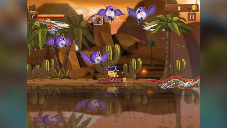 Emo Adventure screenshot-3
