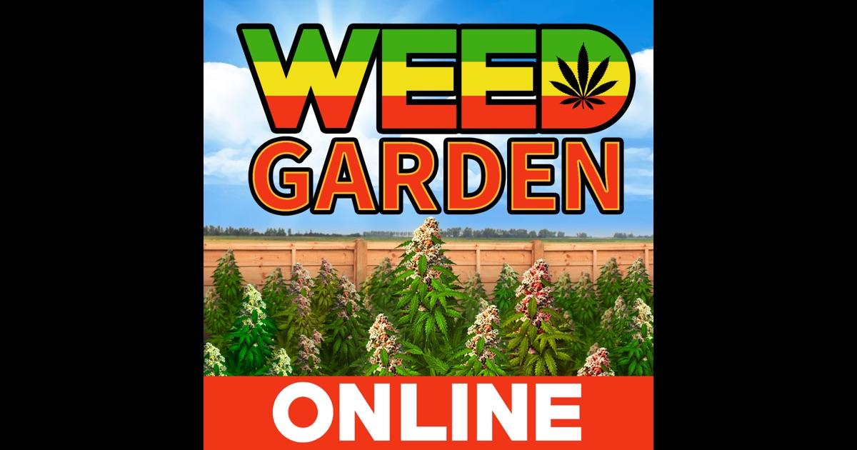 Weed online shop