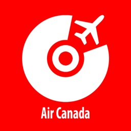 Tracker For Air Canada Pro