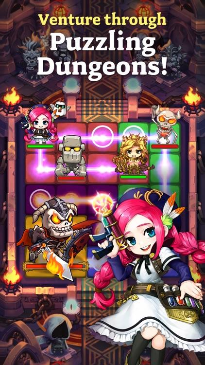 Dungeon Link screenshot-4