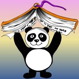 I Read - Reading exercises for kids!