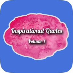 Inspirational Quotes Pack