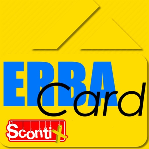 Erba card