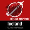 冰岛 旅游指南+离线地图