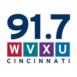 WVXU Public Radio App