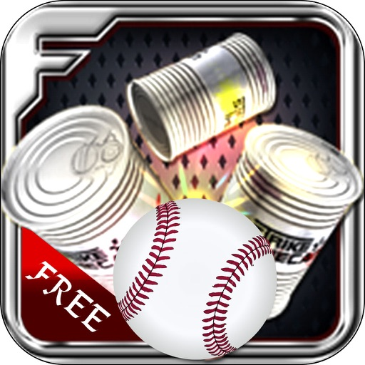 Can Knockdown Can Striker Game Free