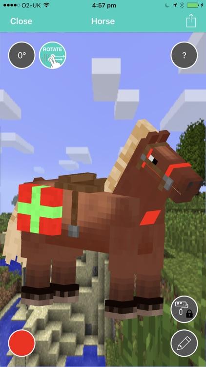 Add-Ons Studio for Minecraft screenshot-0