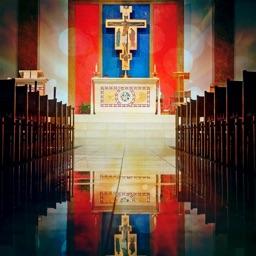 St Thomas Aquinas Catholic Church St Paul Park MN by