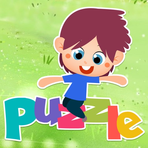 Kids - Puzzle Game