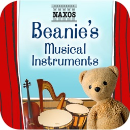 Beanie's Musical Instruments