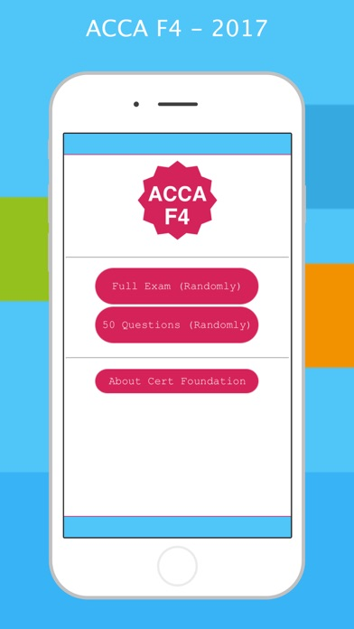 ACCA F4: Corporate & Business Law | App Price Drops