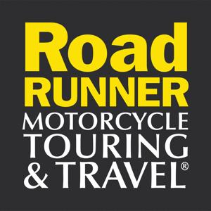 RoadRUNNER Motorcycle Touring & Travel ios app
