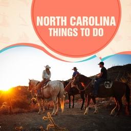 North Carolina Things To Do