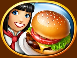 Cooking Fever Stickers - Mega Pack