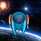 Space Shuttle Battle Field icon