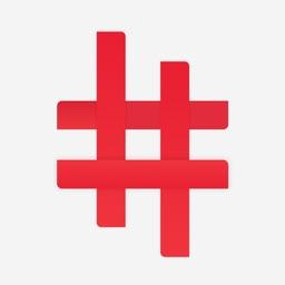 Hashtag Generator Hashtagged for Instagram Likes