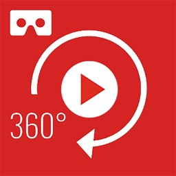 VR Tube 360 Video Player & Search for Cardboard