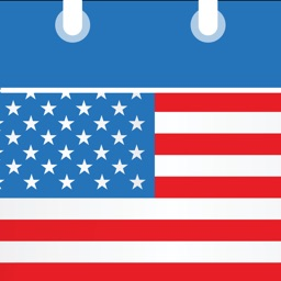 US Holiday Schedule in your Calendar - HolidayCal