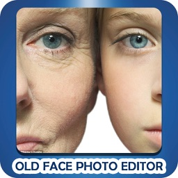 Make Me Old - Old Face Photo Booth