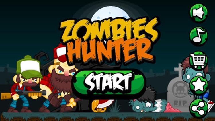 Zombies Hunter - Shooting Game
