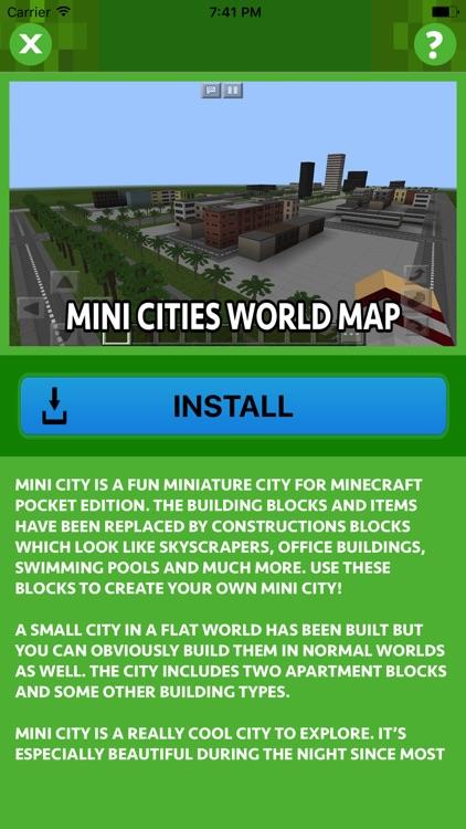 BABY ADDONS for Minecraft Pocket Edition PE screenshot-4