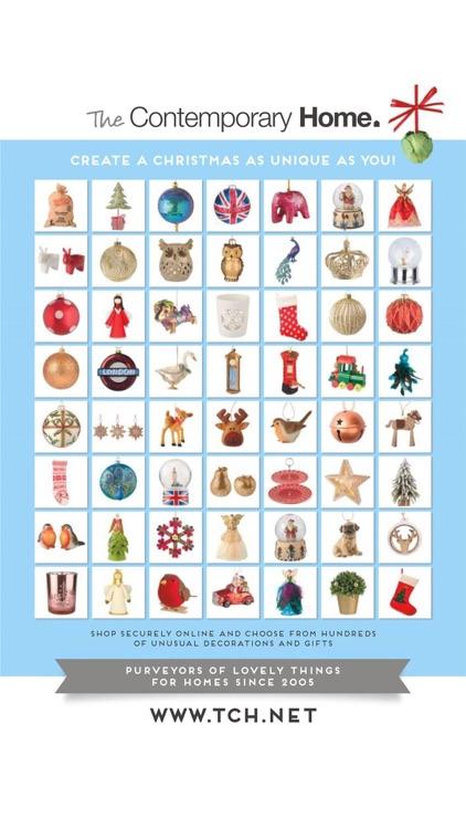 The Christmas Magazine screenshot-3