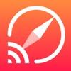 MomoCast - iPadアプリ