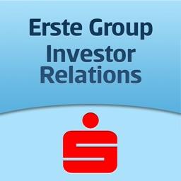 Erste Group Investor Relations App
