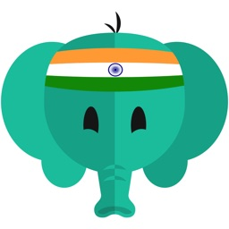 Simply Learn To Speak Hindi - Phrasebook For India