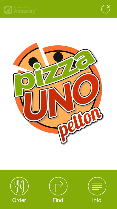 Pizza Uno, Pelton