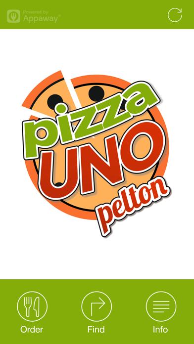 Pizza Uno, Pelton screenshot one