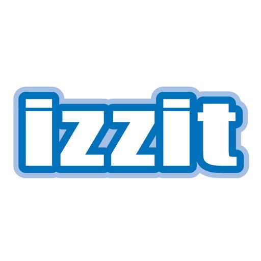 Izzit - Combined Photo Meme Creator
