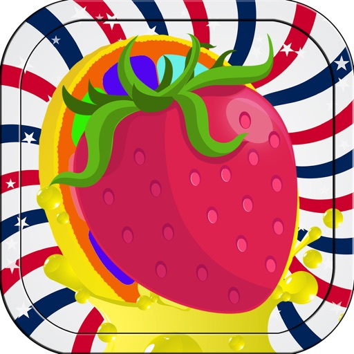 Cards Game For Kids - Fruits Matching Puzzles Test iOS App