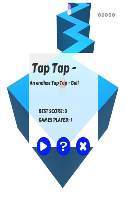 Tap Tap - Ball