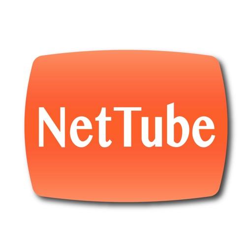 NetTube: Video Music Player & Playlist Manager